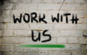 Work with us - Recruitment Consultant tips