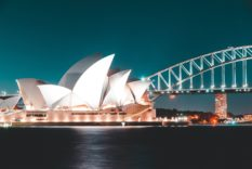 Affordable Recruitment Sydney Harbour Bridge